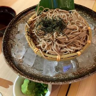 蕎麥冷麵 -  dari Shirokiya (九龍灣) di 九龍灣 |Hong Kong
