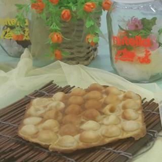 vanilla waffle  - ในMenteng จากร้านCali Deli (Menteng)|Jakarta