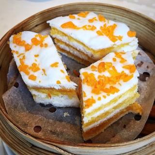 金莎千層糕 - Tsuen Wan's YinYue (Tsuen Wan)|Hong Kong
