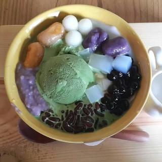 Sumoboo Grass Jelly 6 - ในSunter จากร้านSumoboo (Sunter)|Jakarta