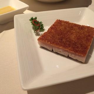 冰燒三層肉 - 's 利苑酒家 (nongjiangsuo)|Guangzhou