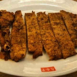 babi goreng special -  dari Din Tai Fung Chef's Table (Sukolilo) di Sukolilo |Surabaya
