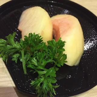 Wan Chai's Isoya Japanese Vegetarian Restaurant (Wan Chai)|Hong Kong
