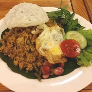 Nasi Goreng Kampung - Medan's Lekker Urban Food House (Medan)|Other Cities