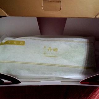 彌月蛋糕-抹茶 - Pingzhen City's 丹崎專業烘焙 (Pingzhen City)|Taoyuan