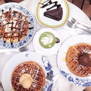 Serangoon's Wimbly Lu Chocolates (Serangoon)|Singapore