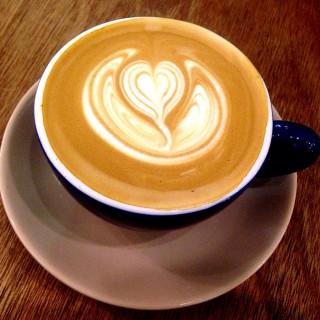 Cappuccino -  Bukit Jalil / The Owls Cafe (Bukit Jalil)|Klang Valley