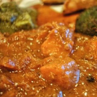 Fish Masala - Bel-Air 's Legend of India (Bel-Air )|Metro Manila