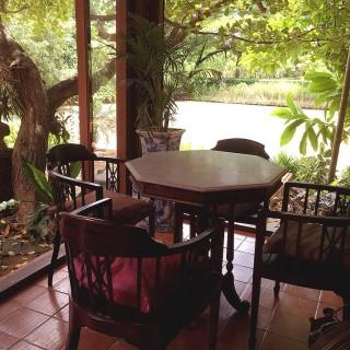 位于อ.นครชัยศรี的Jardin de Chaisri (อ.นครชัยศรี) | 曼谷