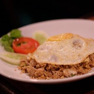 Nasi Goreng Seafood - 位于Sudirman的Chopstix (Sudirman) | 雅加达
