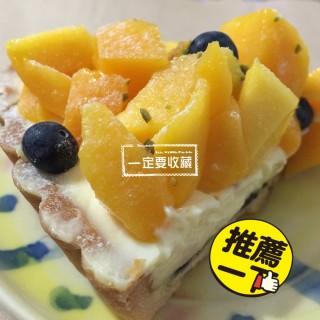 初夏芒果乳酪派 - ใน板橋區 จากร้านPONPIE (板橋區)|New Taipei / Keelung