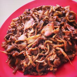 Char Kway Teow - 位于牛車水的歐南園炒粿條麵 (牛車水) | 新加坡