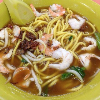 Prawn Noodle - 位于美芝路的Blanco Court Prawn Mee (美芝路) | 新加坡