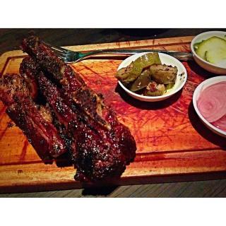 Beef Short Ribs - Quezon City's Gaucho Cocina y Vinos Argentinos (Quezon City)|Metro Manila