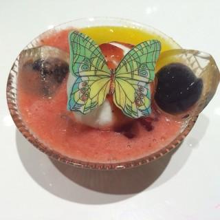 鴛鴦果凍 - 位於九龍城的O'lceeys Dessert Cafe (九龍城) | 香港