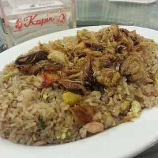 nasi goreng widodo -  dari Resto Kapin (Dukuh Pakis) di Dukuh Pakis |Surabaya