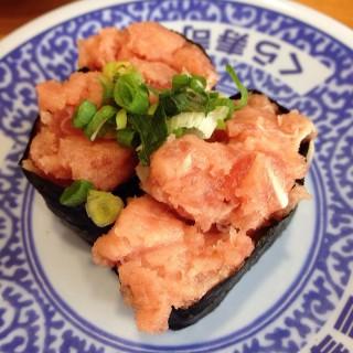 蔥花鮪魚軍艦 - West District's くら寿司 Kura Sushi (West District)|Taichung
