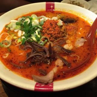 赤王拉麵 -  dari Ramen Nagi (萬華區) di 萬華區 |Taipei