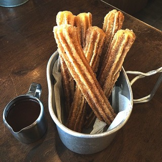 Churros - Bukit Merah's ButterScotch (Bukit Merah)|Singapore
