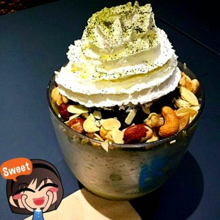 Green Tea Bingsu - Petaling Jaya (North)'s Caffebene (Petaling Jaya (North))|Klang Valley