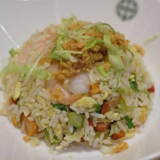Yang Chow Fried Rice - 位于Pantai Indah Kapuk的Tim Ho Wan (Pantai Indah Kapuk) | 雅加达