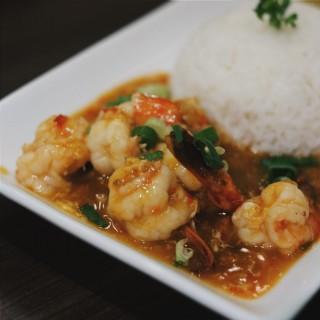 Nasi Udang Saos Special Macau Supreme -  dari Macao Supreme (Kelapa Gading) di Kelapa Gading |Jakarta