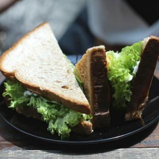 sandwich -  Damansara Perdana / Cat In The Box (Damansara Perdana)|Klang Valley