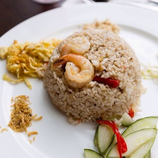 Thai fried rice  - Petaling Jaya (North)'s Serai (Petaling Jaya (North))|Klang Valley