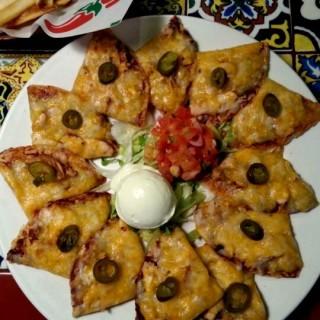 nachoss - Sarinah's Chilis Restaurant (Sarinah)|Jakarta