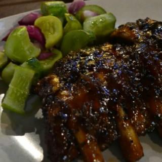 Pork Ribs - 位於BSD City的Bakut Mumu (BSD City) | 雅加達