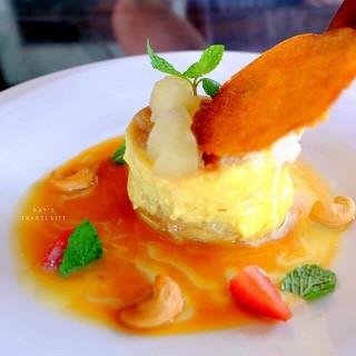 Seminyak's The Breeze Restaurant (Seminyak) Bali