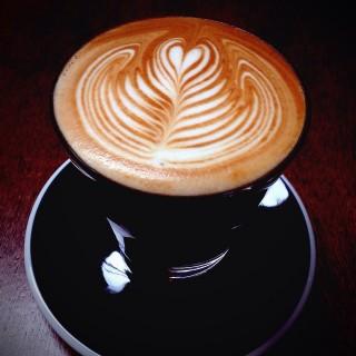 澳式咖啡 -  dari 39A Café (東區) di 東區 |Hsinchu / Miaoli