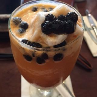 thai tea - Cengkareng's Excelso (Cengkareng)|Jakarta