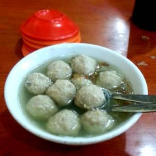 bakso meatball - Parangtritis's Bakso Kepala Sapi (Parangtritis)|Yogyakarta