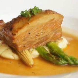 bbq pork set - 位於Sri Hartamas的The Olive Restaurant (Sri Hartamas) | 雪隆區