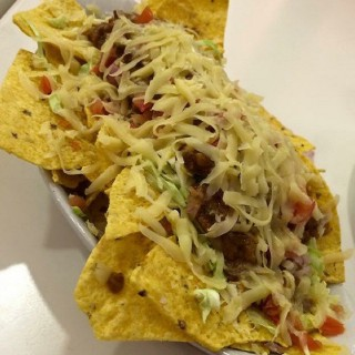 Beef and Cheese Nachos -  dari BAGNETified! (Cavite) di Cavite |Other Provinces