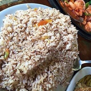 Bagoong Rice -  dari RSM Lutong Bahay (Cavite) di Cavite |Other Provinces