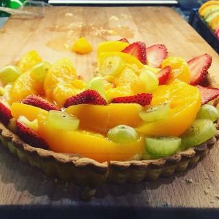 Mixed  fruits tarts - 位於Titiwangsa的Chez Lèoniel (Titiwangsa) | 雪隆區