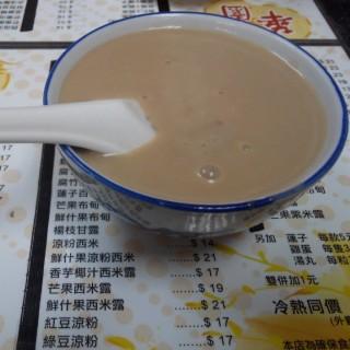 合桃糊 - 位於的華園甜品專家 (新蒲崗)   香港