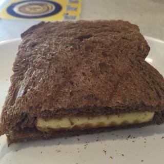 Kaya & Butter Toast -  Cheras / OLDTOWN White Coffee (Cheras)|Klang Valley