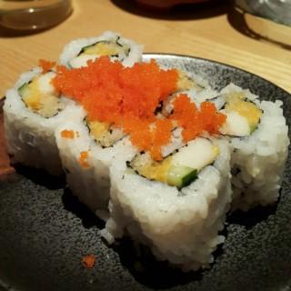 California Roll Sushi - Slipi's Sushi Tei (Slipi) Jakarta