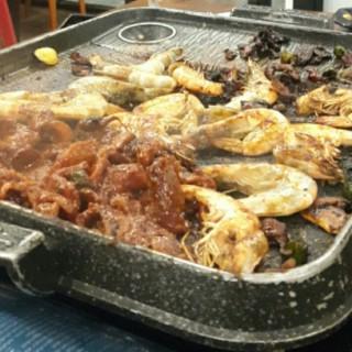 Korean BBQ -  dari Ssikkek Korean BBQ (Pantai Indah Kapuk) di Pantai Indah Kapuk |Jakarta
