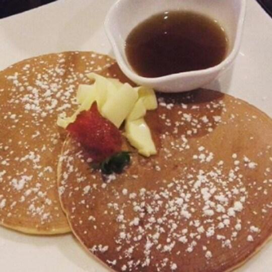 original pancakes - B'Steak Grill & Pancake - Steak & Grills - Muara Karang - Jakarta