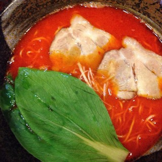 Karamen - 位於North Avenue的Taisho Ramen (North Avenue) | 馬尼拉