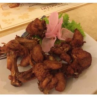 Ayam Goreng Chuan Tin -  Puri Indah / Chuan Tin (Puri Indah)|Jakarta