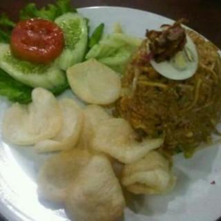 nasi goreng jawa - Kelapa Gading's Tosoto (Kelapa Gading)|Jakarta