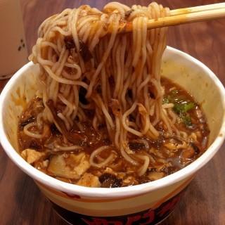 酸辣拉面 -  Pasir Ris / 西門台灣吃透透 (Pasir Ris)|Singapore
