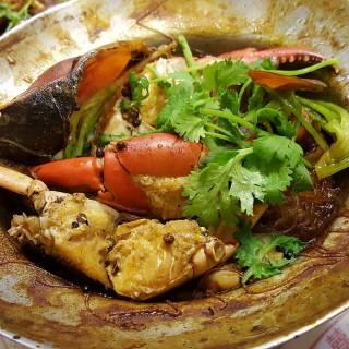ปูอบวุ้นเส้น - 位于สัมพันธวงศ์的Lao Li Shark Fin (สัมพันธวงศ์) | 曼谷