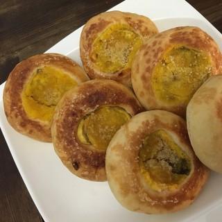 地瓜麵包 - 位於新豐鄉的8-252 早午餐店 (新豐鄉) | 新竹/苗栗