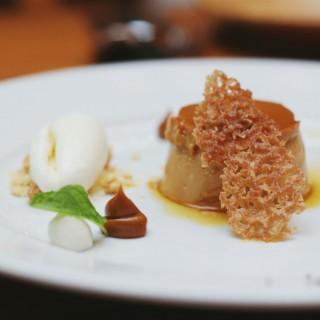 Thamrin's C's Steak & Seafood Restaurant (Thamrin)|Jakarta